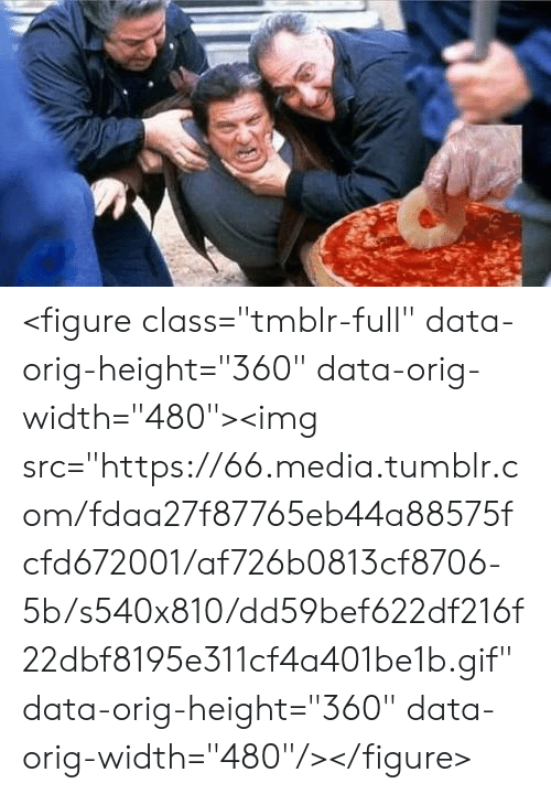 "Gif, Tumblr, and Media: <figure class=""tmblr-full"" data-orig-height=""360"" data-orig-width=""480""><img src=""https://66.media.tumblr.com/fdaa27f87765eb44a88575fcfd672001/af726b0813cf8706-5b/s540x810/dd59bef622df216f22dbf8195e311cf4a401be1b.gif"" data-orig-height=""360"" data-orig-width=""480""/></figure>"