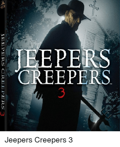 jeepers creepers: 円  JEEPERS CREEPERS 3  SYHZZENED, -  UL Jeepers Creepers 3