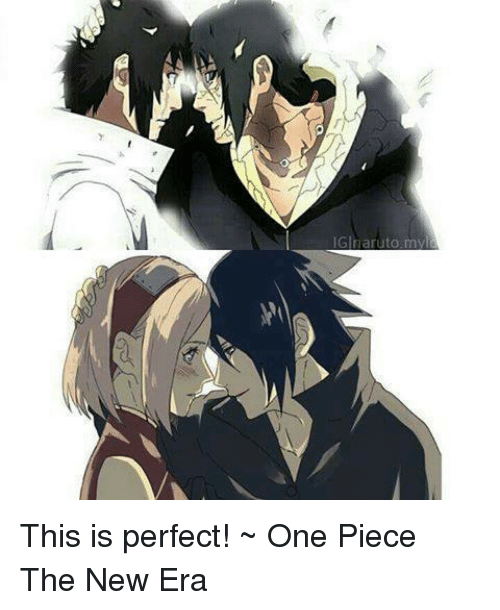 one piec: 弋 This is perfect!  ~ One Piece The New Era