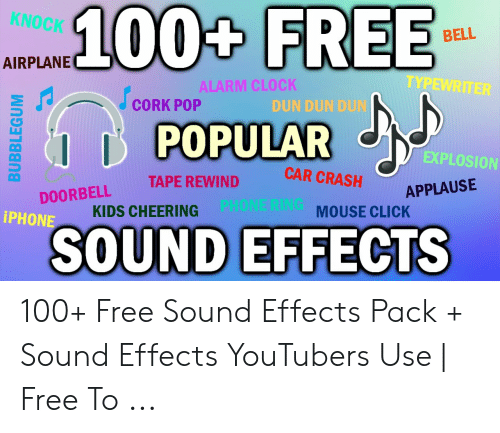🐣 25+ Best Memes About Sound Effects Pack   Sound Effects