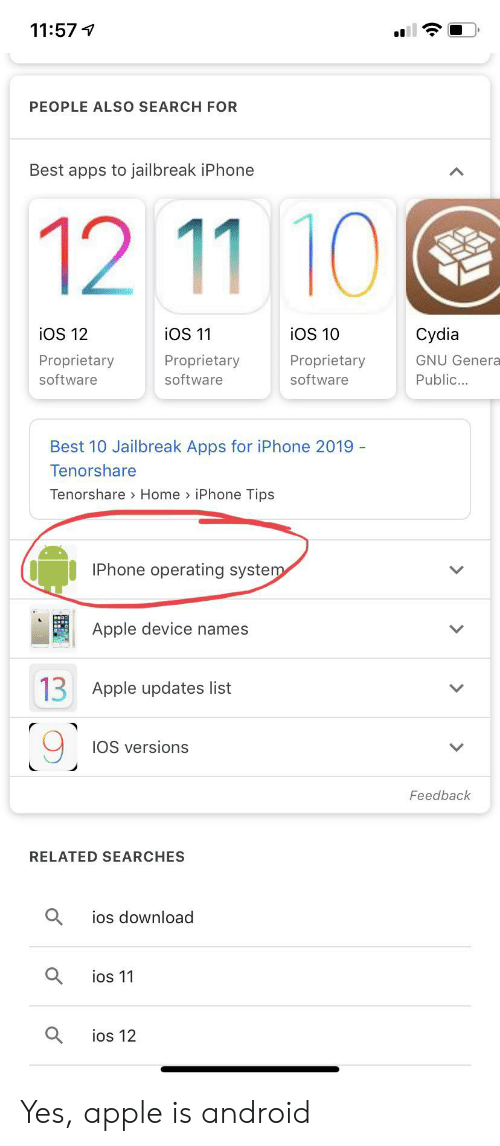 1157 PEOPLE ALSO SEARCH FOR Best Apps to Jailbreak iPhone 12