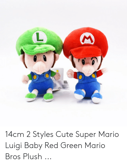 🐣 25+ Best Memes About Green Mario and Red Luigi   Green