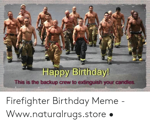 Birthday Meme And Happy 2 This Is The Backup Crew