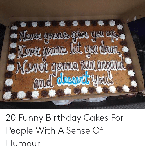 Pleasing 25 Best Memes About Funny Birthday Cakes Funny Birthday Funny Birthday Cards Online Hendilapandamsfinfo