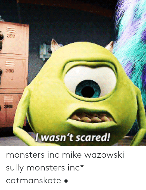 25 Best Memes About Monsters Inc Mike Wazowski Meme Monsters Inc Mike Wazowski Memes