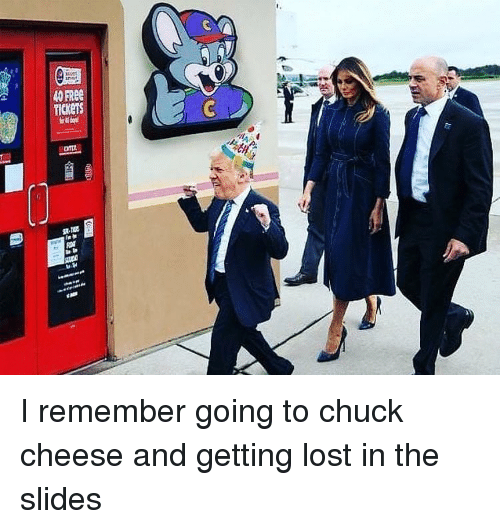 Lost, Free, and Dank Memes: 40 FREE  ickes I remember going to chuck cheese and getting lost in the slides