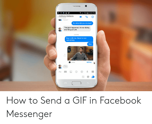 2dcac315fb 🐣 25+ Best Memes About How to Send Memes on Iphone | How to Send ...