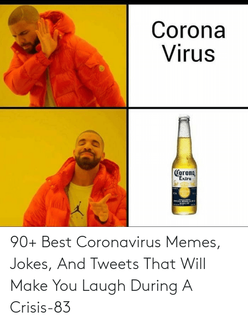 crisis: 90+ Best Coronavirus Memes, Jokes, And Tweets That Will Make You Laugh During A Crisis-83