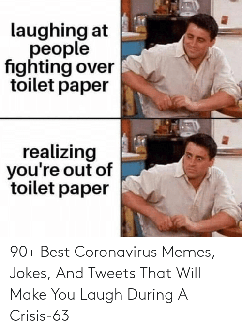 Memes, Best, and Jokes: 90+ Best Coronavirus Memes, Jokes, And Tweets That Will Make You Laugh During A Crisis-63