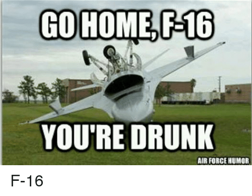 Air Force Humor