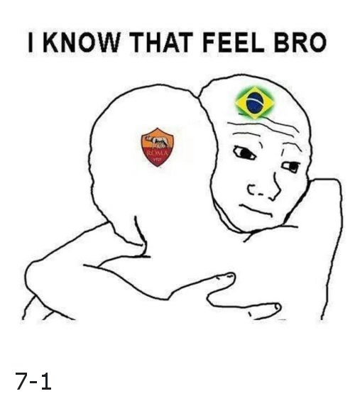 i know that feel