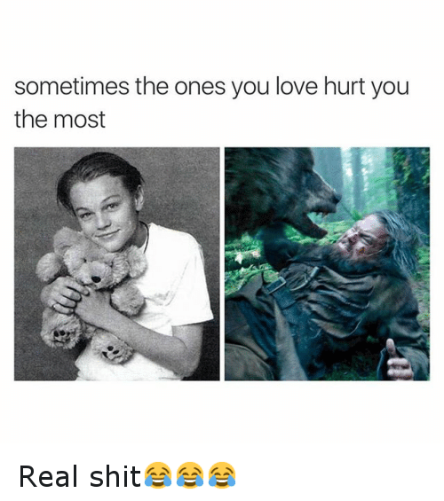Loves Hurts