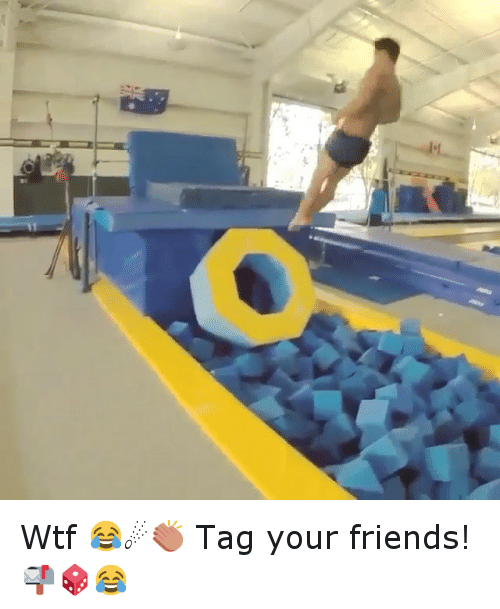 Tag Your Friends