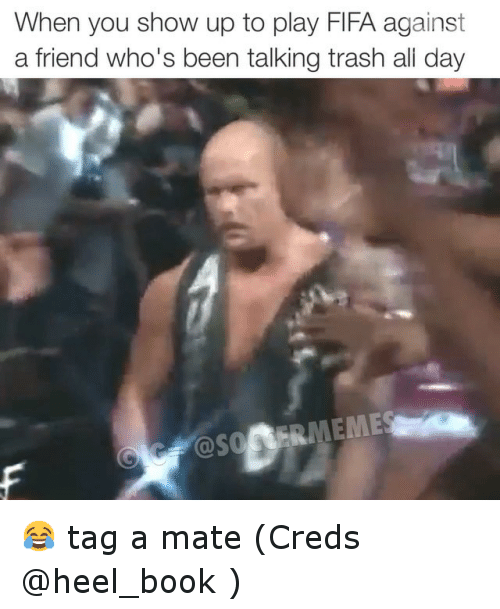 Tag A Mate
