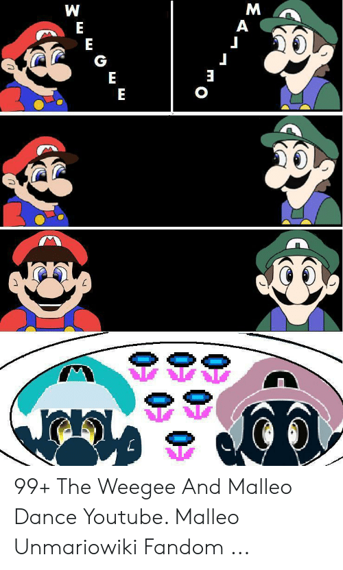 🐣 25+ Best Memes About Malleo and Weegee Meme   Malleo and