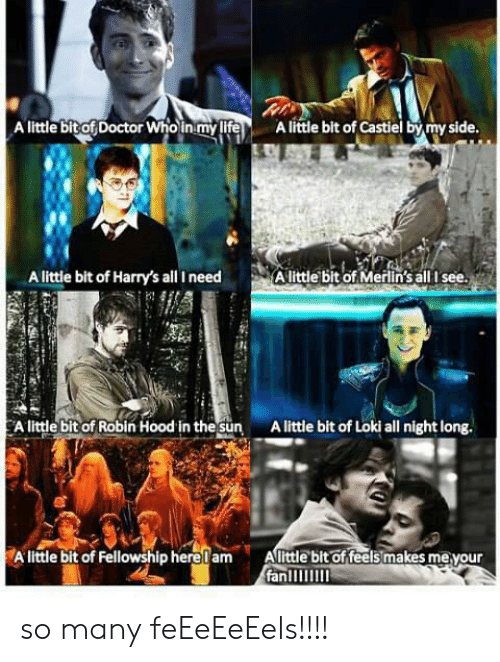 Merlin Fanfiction Merlin Attacked By Bandits