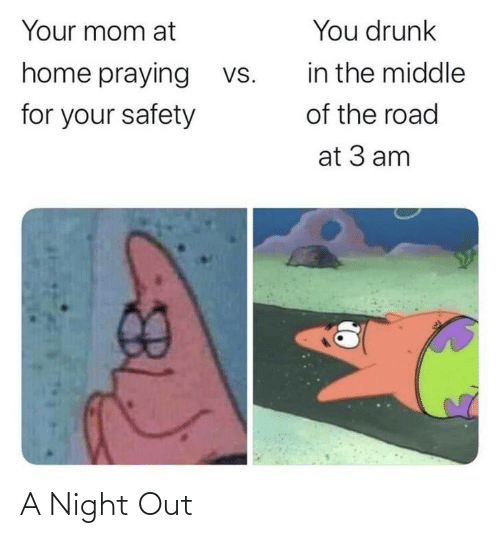 out: A Night Out