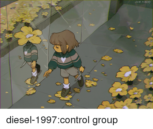 Tumblr, Control, and Blog: a013' 4.25 diesel-1997:control group