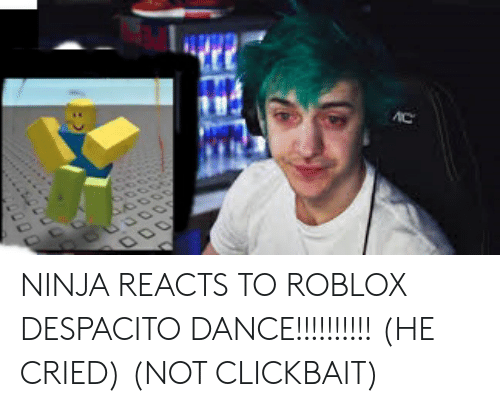 🐣 25+ Best Memes About Roblox Despacito | Roblox Despacito