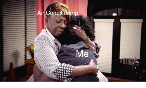 Air, Air Conditioning, and Conditioning: Air Conditioning