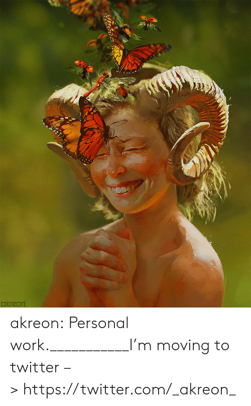 Tumblr, Twitter, and Work: akreon akreon:  Personal work.___________I'm moving to twitter –> https://twitter.com/_akreon_