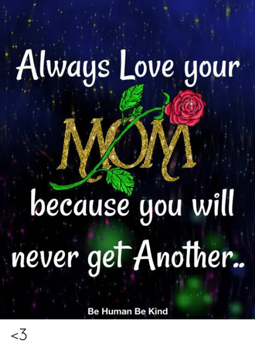 Gel: Always Love youn  because you will  never gel Anolner..  Be Human Be Kind <3