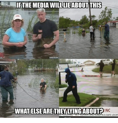 """Media, Act, and Safe: an""""-IETHE MEDIA WILL LEABOUTTHIS  WHAT ELSE ARE THEYLYINGABOUT?  NC  E FLOODING. ACT REPAIN SHELTEREDIN A SAFE LOCAT"""