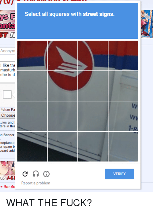 Select All Squares