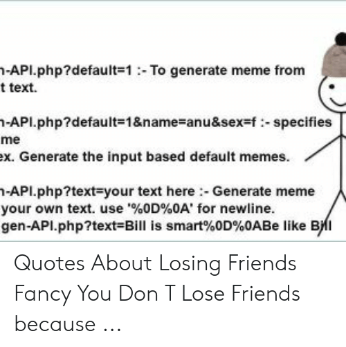 api default 1 to generate meme from t text api default 1 name anu f