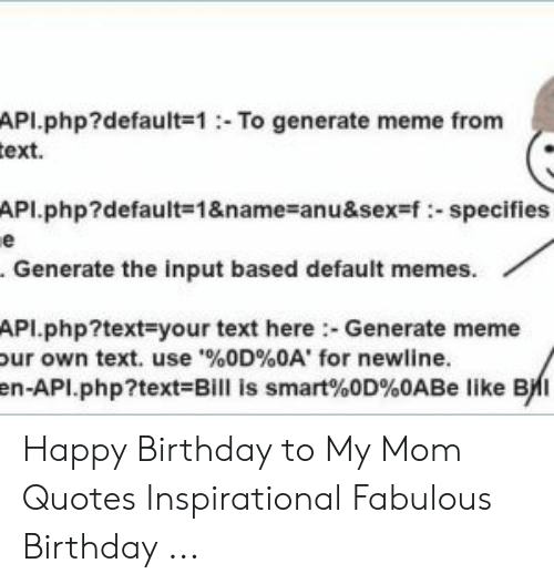 🐣 25 Best Memes About Happy Birthday Month Meme