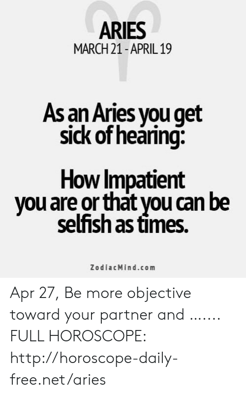 march 21 horoscope aries or aries