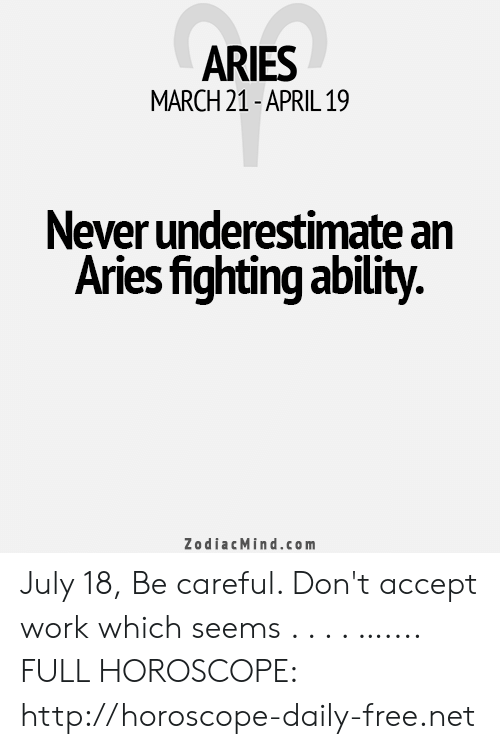 11 You Shouldn't Offend or Anger an Aries Woman if You Do She'll