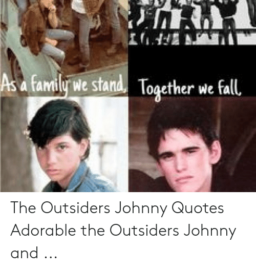 🐣 25+ Best Memes About the Outsiders Sodapop | the
