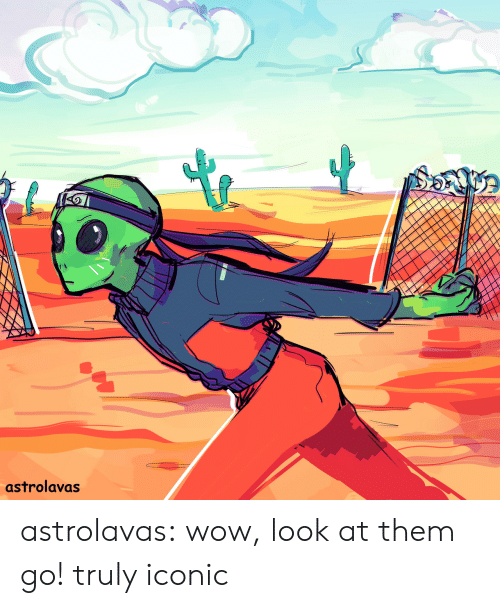 Target, Tumblr, and Wow: astrolavas astrolavas:  wow, look at them go! truly iconic