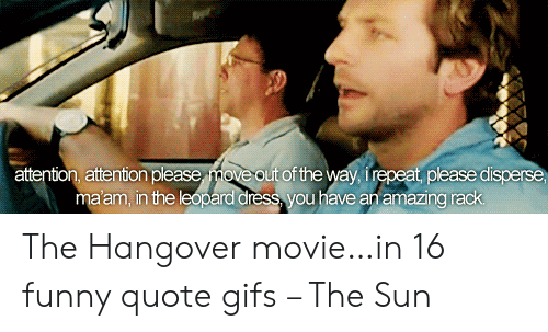 🐣 25+ Best Memes About the Hangover Movie | the Hangover