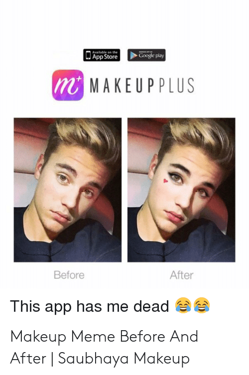 🐣 25+ Best Memes About Makeup Meme Before and After
