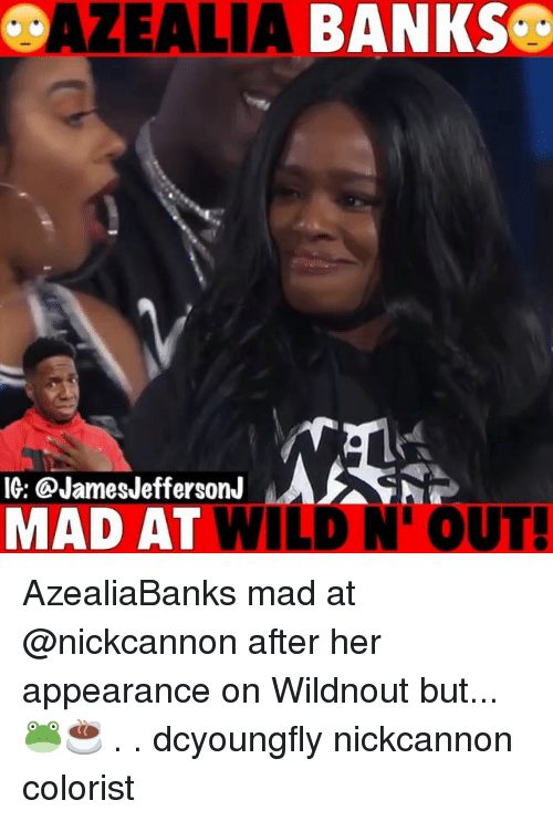 25 Best Memes About Wild N Out Wild N Out Memes