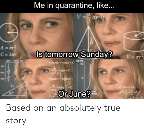 based: Based on an absolutely true story