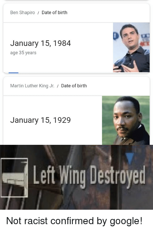 left wing dating