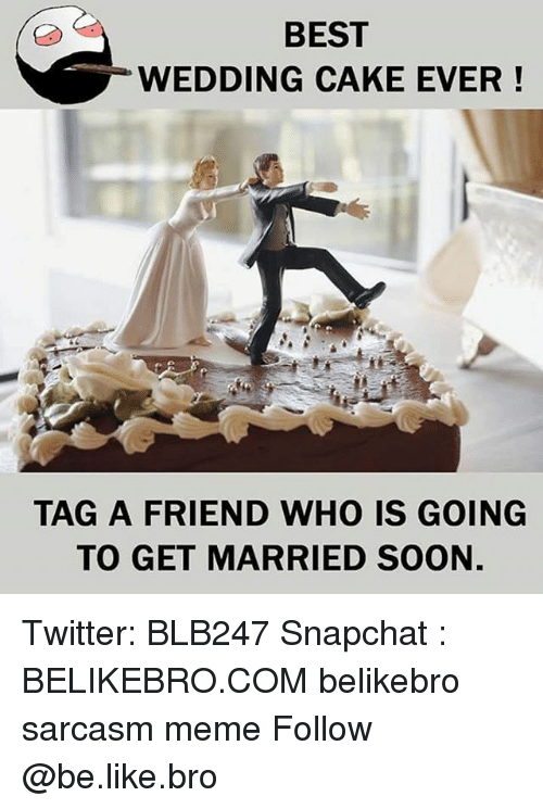 Best Wedding Cake Ever Tag A Friend Who Is Going To Get Married