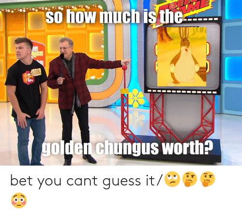 guess.it: bet you cant guess it/🙄🤔🤔😳