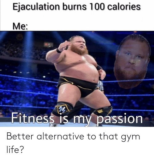 Gym: Better alternative to that gym life?