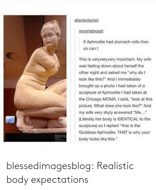 Expectations: blessedimagesblog:  Realistic body expectations