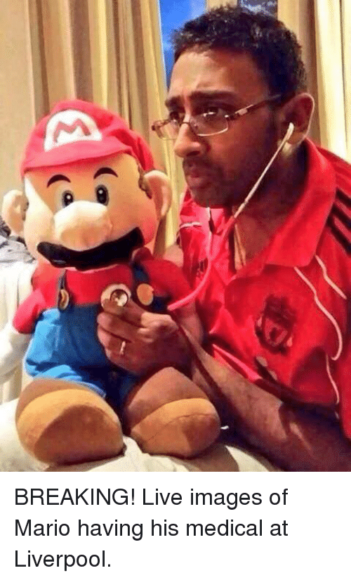 Images Of Mario