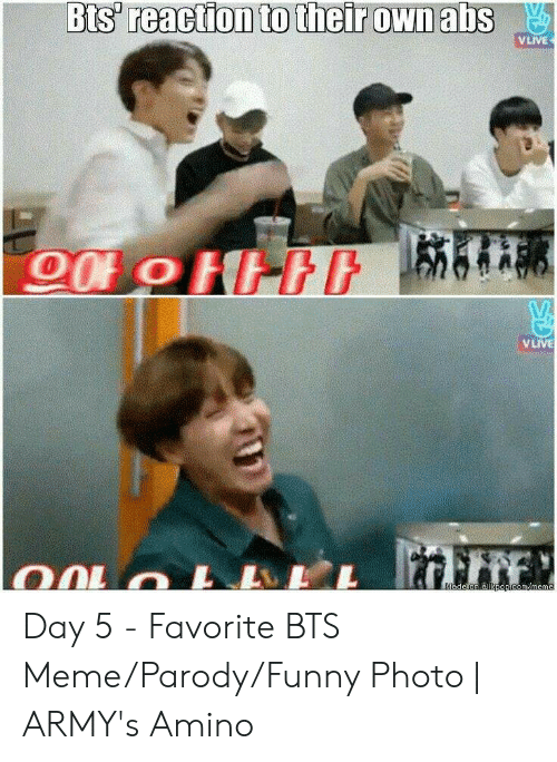 Bts Tumblr Reactions