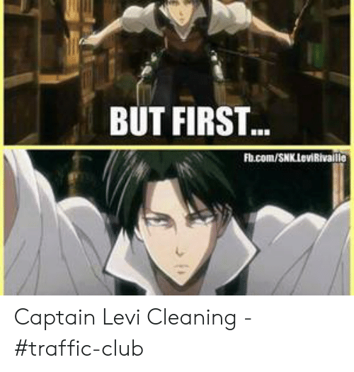 Aot Levi Opens The Window To Sounds Of Music Youtube