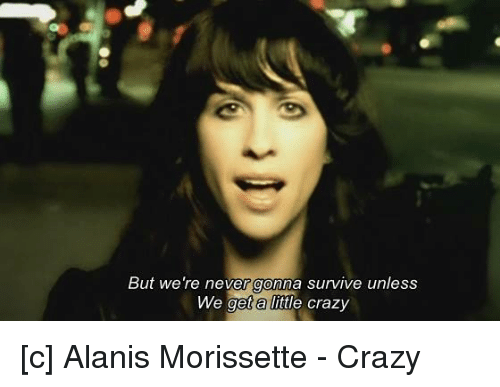 Alanis morissette quote working to make change canvas print by ifyouseekzac