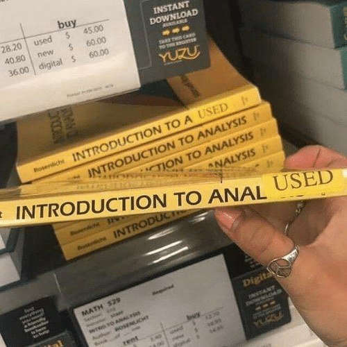 tion: buy  28.20  used  $  INSTANT  DOWNLOAD  45.00  40.80  new  60.00  36.00 digital S  60.00  YUZU  Roserich INTRODUCTION TO A USED  INTRODUCTION TO ANALYSIS  TION TO ANALYSIS  INTRODUCTION TO ANAL  ANALYSIS  USED  oserichs INTRODUCT  www  end  MATH $29  sta  Digita  INTRO OANAL S  thin  OSENLICY  buy  rent