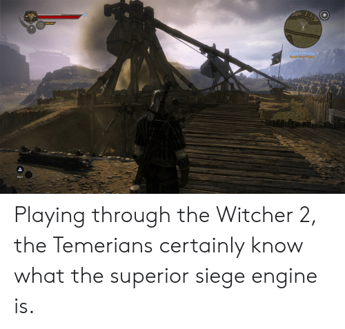 🐣 25+ Best Memes About the Witcher 2 | the Witcher 2 Memes
