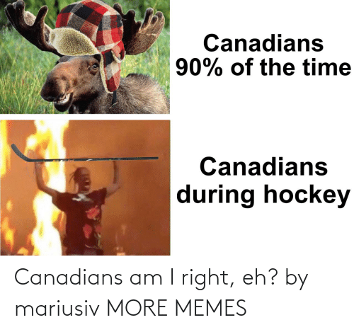 Dank, Memes, and Target: Canadians am I right, eh? by mariusiv MORE MEMES